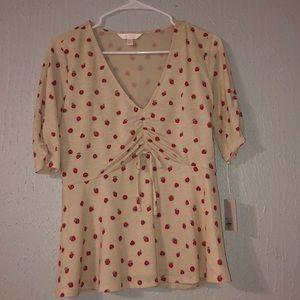 Lauren Conrad blouse